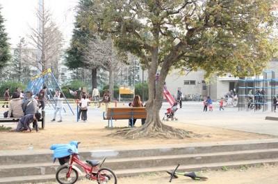 フロンターレ公園2
