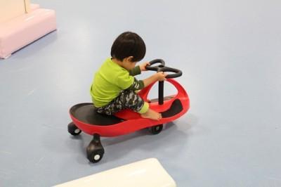 遊KIDS愛ランド乗り物