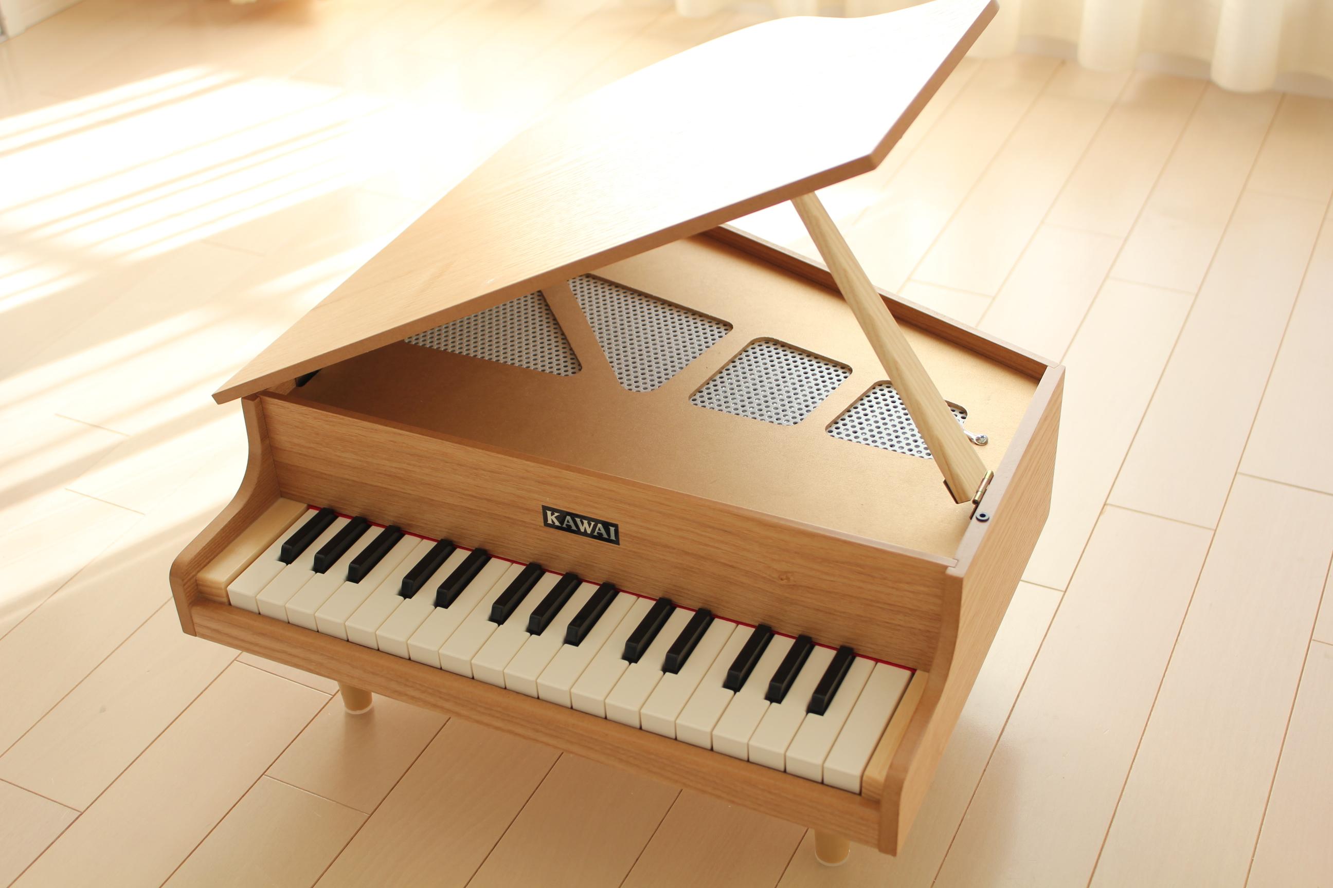 KAWAIグランドピアノ