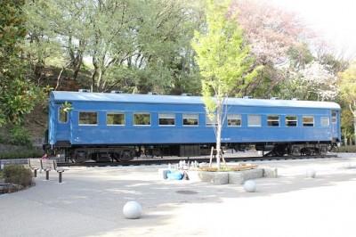生田緑地電車