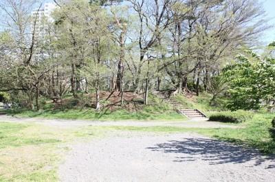 兵庫島公園丘
