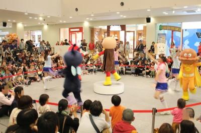 神戸アンパンマンショー