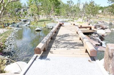 二子玉日本庭園