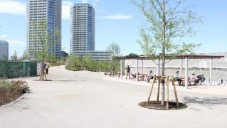 二子玉公園上広場-アイキャッチ