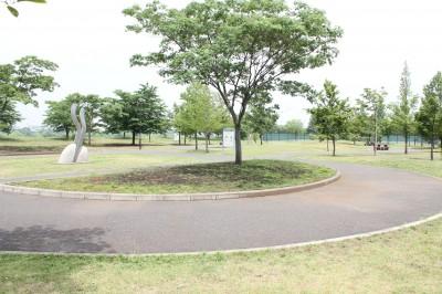 稲城北緑地公園-ピクニック広場