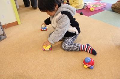 府中競馬場-キッズルーム玩具