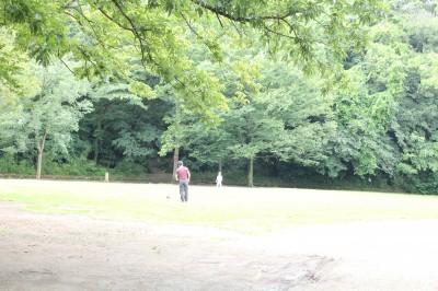 こども自然公園-芝生広場