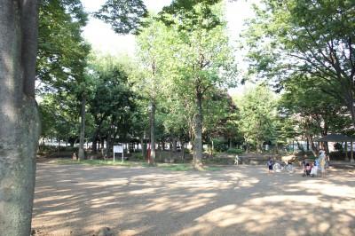 橘公園-せせらぎの広場