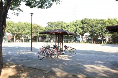 橘公園-グランド