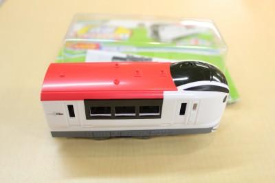 100円電車-成田エキスプレスパッケージ