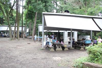こども自然公園-野外活動センター