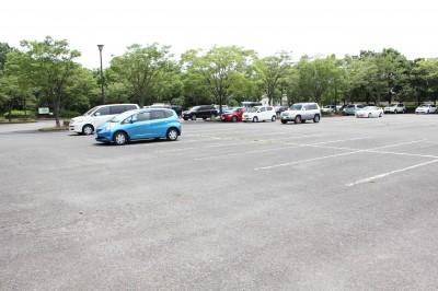 こども自然公園-第2駐車場