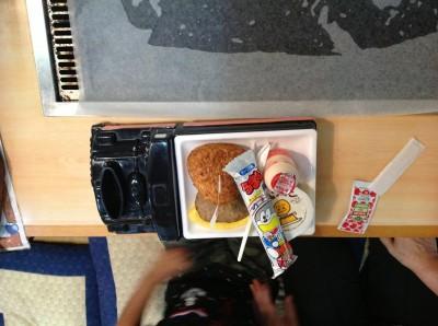 SLレストラン-お子様ランチ