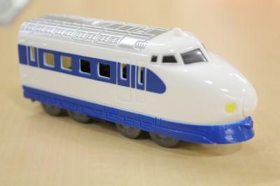 100円新幹線-0系