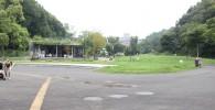パークセンター前広場