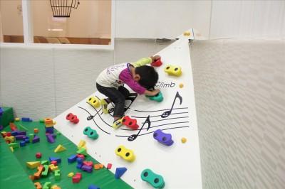 浜松SA-KIDSルームで遊ぶ