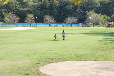 多目的運動広場-荻野運動公園
