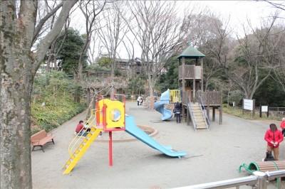 子供広場の様子