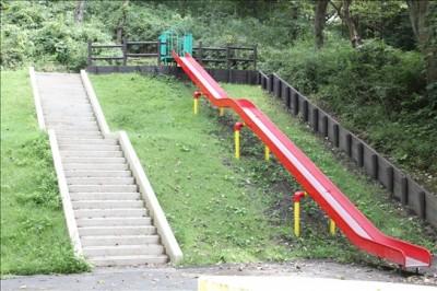 【横浜市】児童遊園地