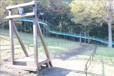 【横浜市】三ツ沢公園