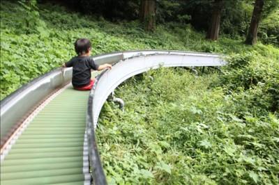 【横浜市】三ッ池公園