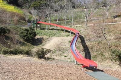 もうひとつのローラー滑り台