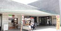 麻溝公園売店(センター広場前)の建物