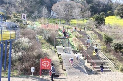 【横浜市】金沢自然公園