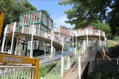 【横浜市】こども自然公園
