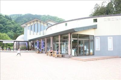 工芸工房村の建物