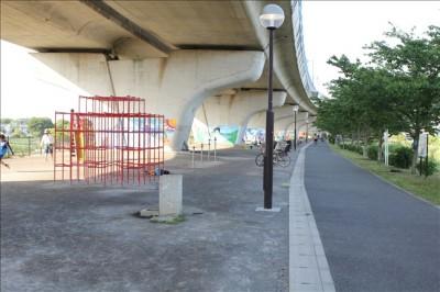 湘南夢わくわくパーク遊具広場