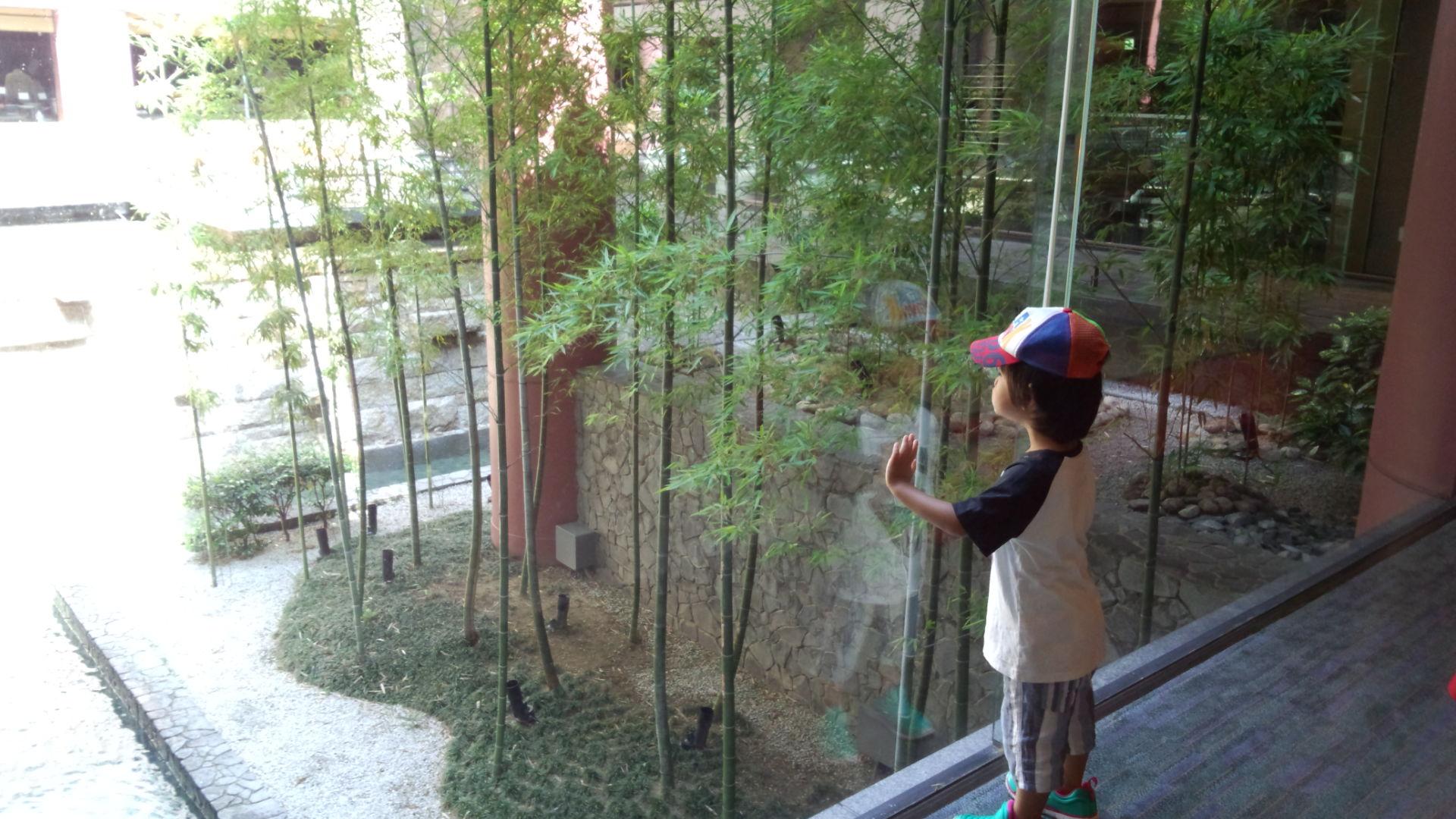 京都東急ホテルにて