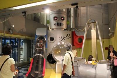 ロボットBe-2