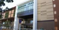 グランドオープン前のグランツリー武蔵小杉(ショッピングモール)
