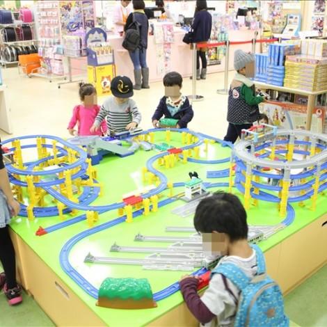 子供 遊べる 子供が遊べるトレッサ横浜キッズスポット | 子供→喜ぶ、パパママ