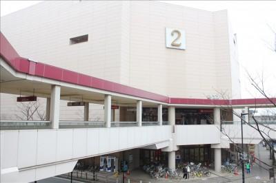 イオン市川妙典2号館