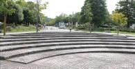 公園北口太陽の広場