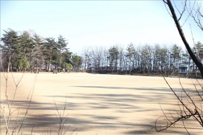スポーツグラウンド(御勅使南公園)