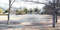 多目的広場(御勅使南公園)