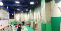 KidsBeeの赤ちゃんスペース