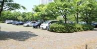 潮風公園南駐車場