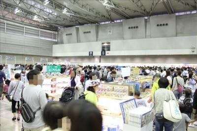 プラレールマーケット