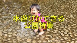 じゃぶじゃぶ池特集2