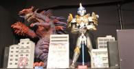 ウルトラマンXと怪獣