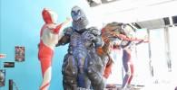ウルトラマンティガと怪獣