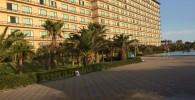龍宮城スパホテル三日月 外観