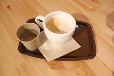 ららぽーと富士見 カフェ