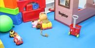 ベビー用のおもちゃ類