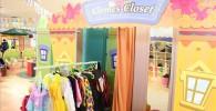 キルメスタウンの衣装更衣室