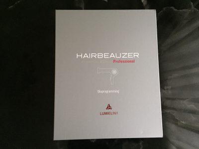 リュミエール ヘアビューザー2 口コミブログ